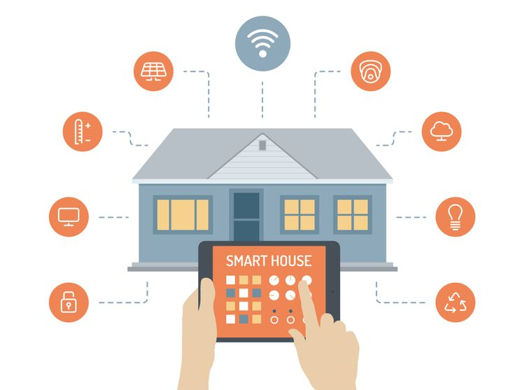 [Part 1] Smart Home Project: Overview